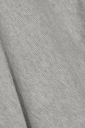 MICHAEL MICHAEL KORS Cotton-blend cape