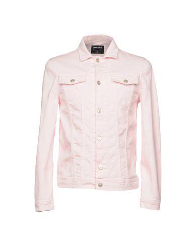 Фото - Мужскую куртку OFFICINA 36 розового цвета