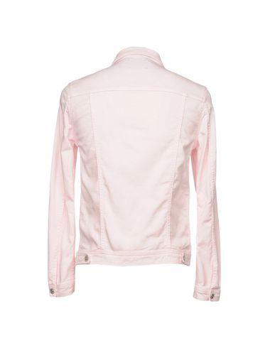 Фото 2 - Мужскую куртку OFFICINA 36 розового цвета