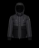 MONCLER VITOUX - Jackets - men