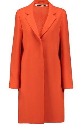 McQ Alexander McQueen Crepe coat