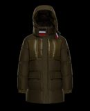 MONCLER TRUJILLO - Coats - men