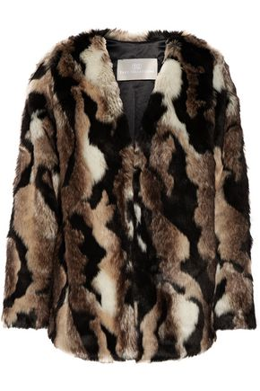 TART Rella faux fur coat
