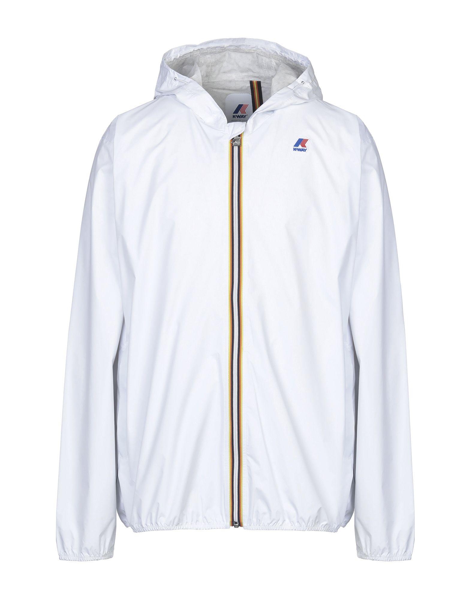 K-WAY Куртка цена и фото