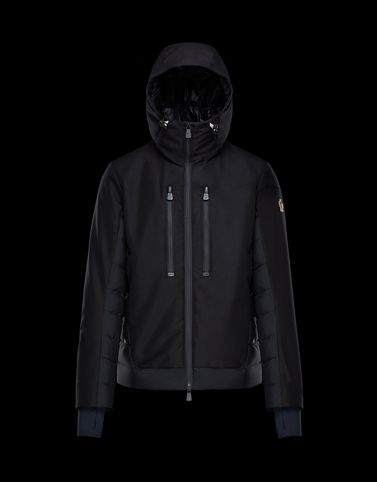 MONCLER BESSANS - Overcoats - men