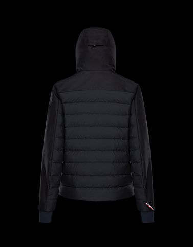 Moncler Grenoble Jackets and Down Jackets Man: BESSANS