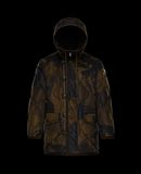 MONCLER GAILLON - Coats - men