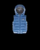 MONCLER LARRY - Coats - men