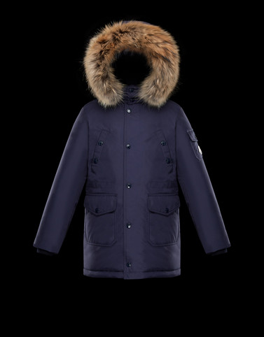YANN Dark blue Kids 4-6 Years - Boy