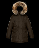 MONCLER YANN - Coats - men