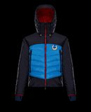 MONCLER CHEVALIER - Outerwear - men
