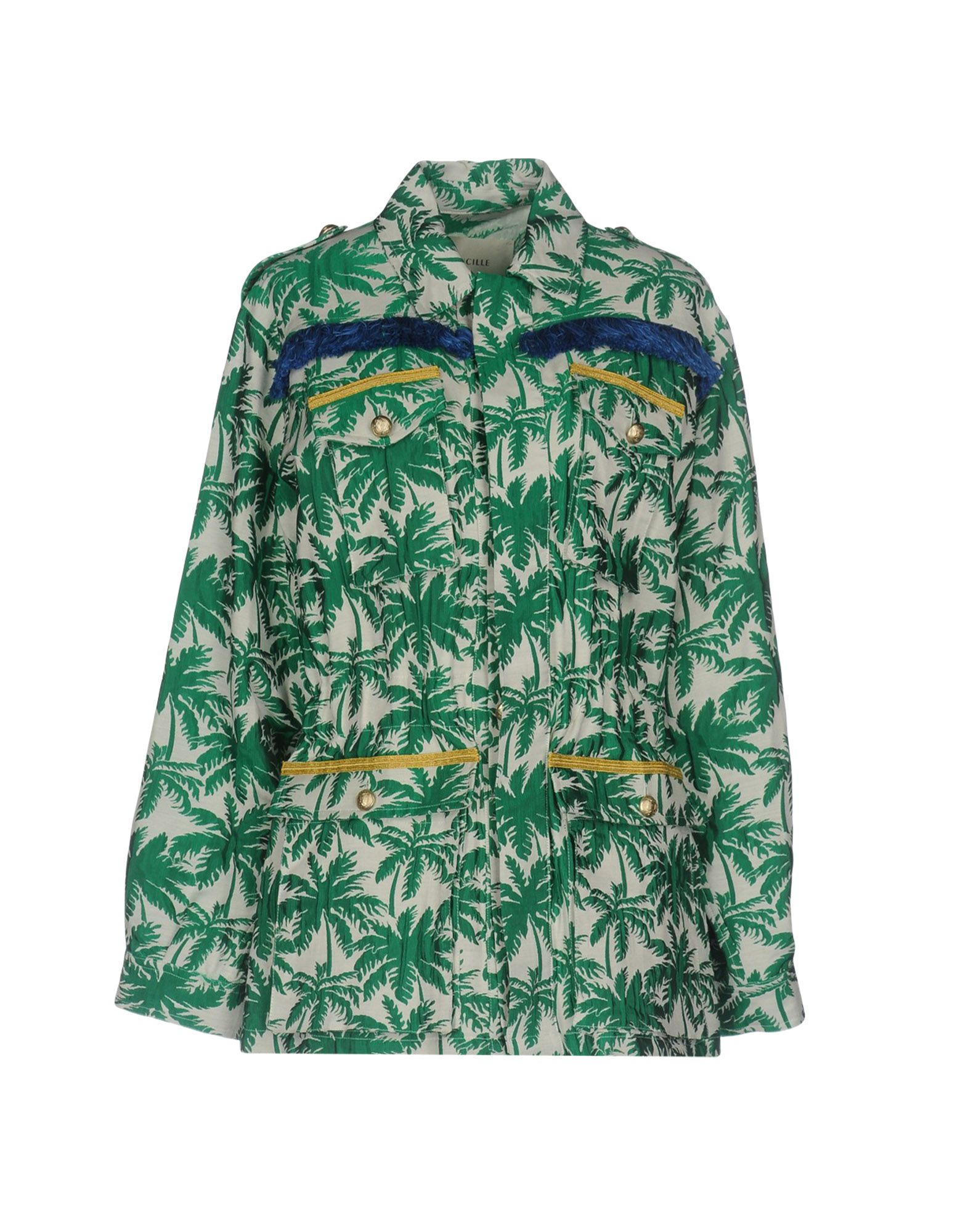 купить LUCILLE Легкое пальто дешево