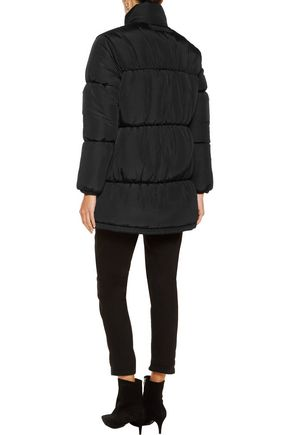 MM6 by MAISON MARGIELA Padded shell coat