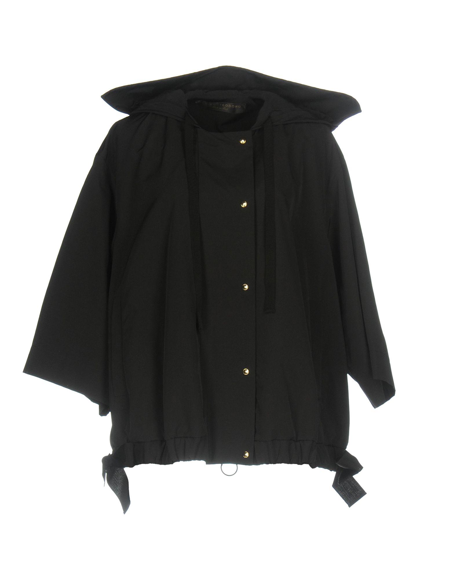 ALBINO TEODORO Легкое пальто albino teodoro блузка