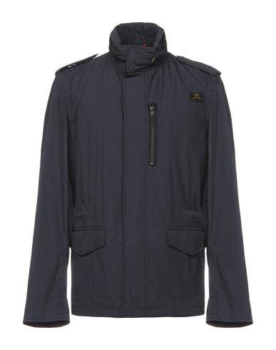 Фото - Мужскую куртку FAY синего цвета