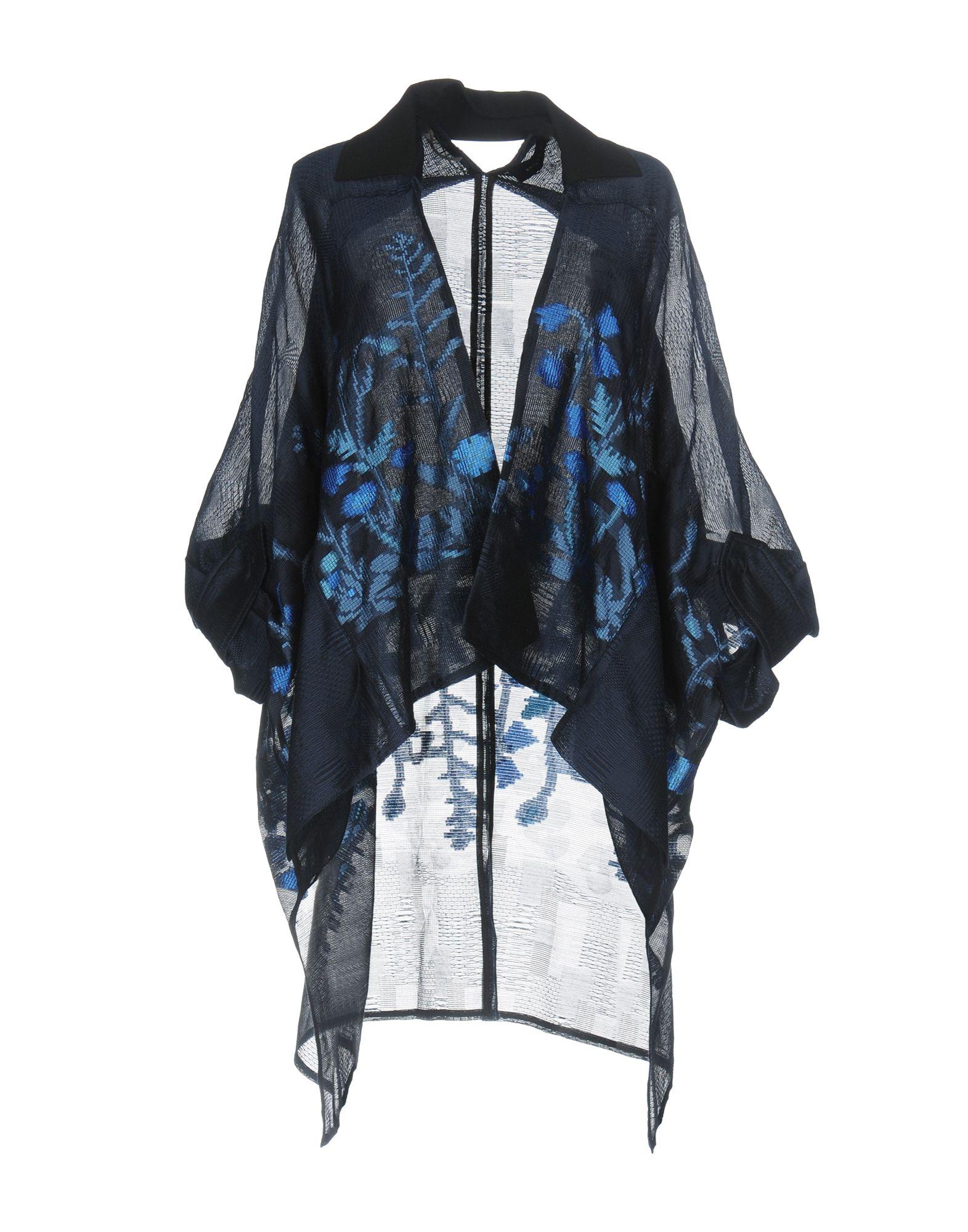 ROLAND MOURET Легкое пальто цены онлайн