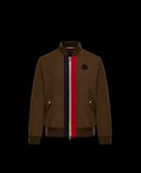 MONCLER TACNA - Overcoats - men