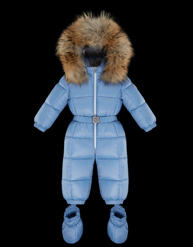 MONCLER NEW JEAN - Coats - men