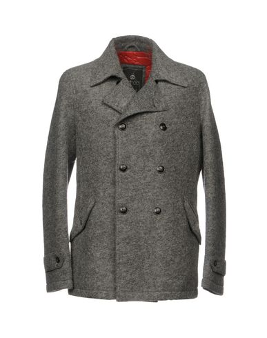 ADHOC Manteau long homme