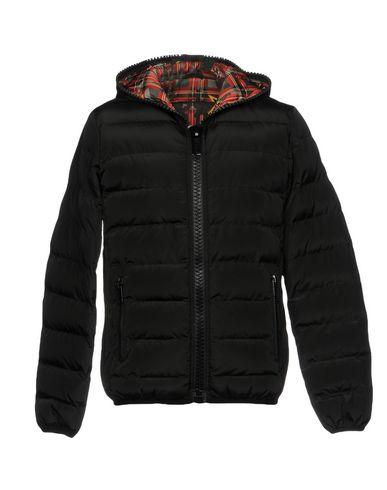 Фото - Мужскую куртку F**K PROJECT черного цвета