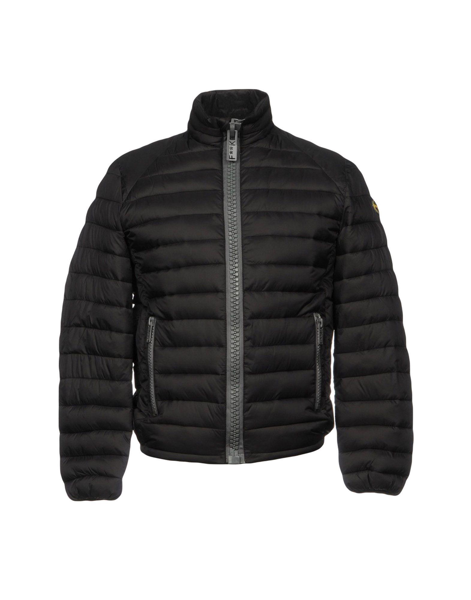 цена на F**K PROJECT Куртка