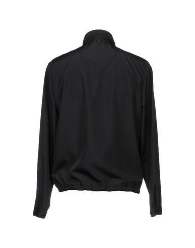 Фото 2 - Мужскую куртку DANIELE ALESSANDRINI HOMME темно-синего цвета