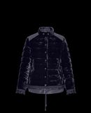 MONCLER BEATRICE - Overcoats - women
