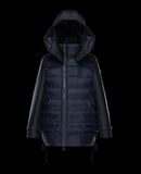 MONCLER HARRIET - Long outerwear - women