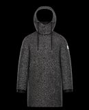 MONCLER MANTEAU LONG - Manteaux longs - homme