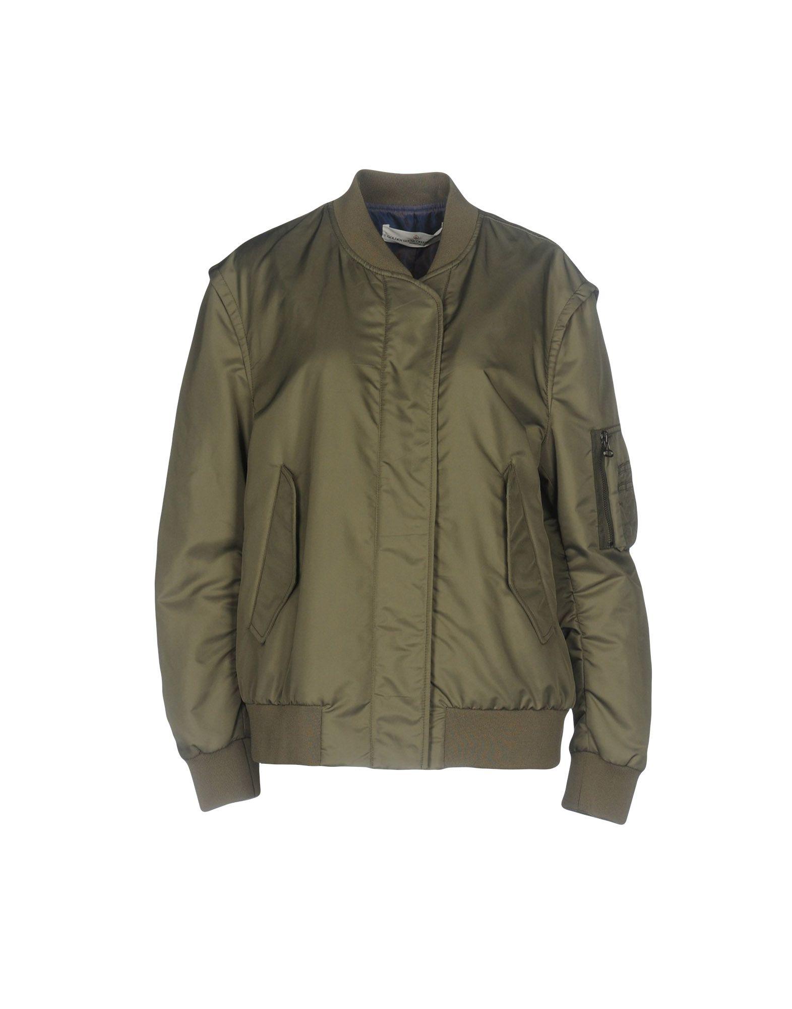 GOLDEN GOOSE DELUXE BRAND Куртка куртка canada goose chilliwack parka