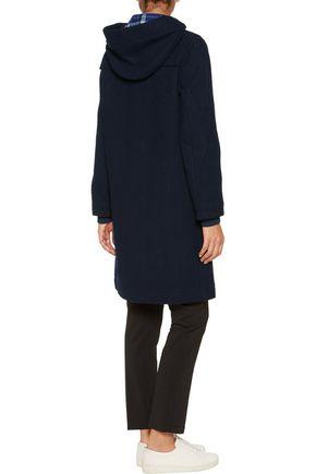 MARC BY MARC JACOBS Paddington wool-blend duffle coat