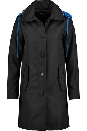 MARC BY MARC JACOBS Lourie Slim Mac shell coat