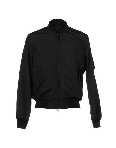 Фото - Мужскую куртку HISTORIC черного цвета