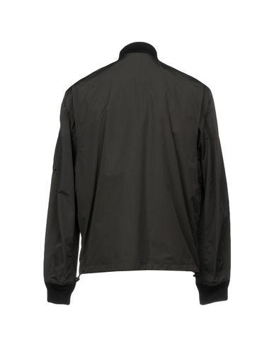 Фото 2 - Мужскую куртку HISTORIC свинцово-серого цвета