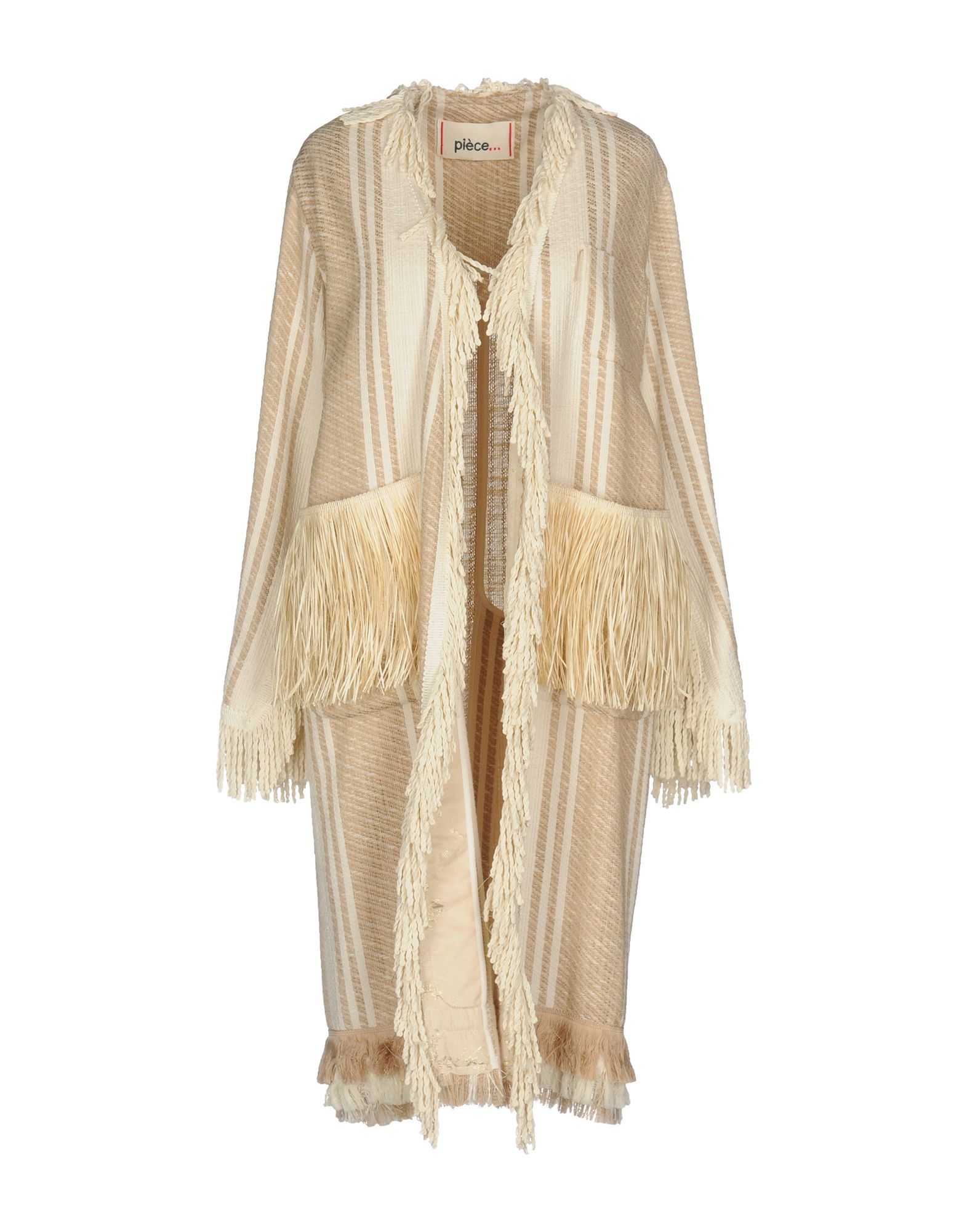 PIÈCE... Легкое пальто masnada легкое пальто