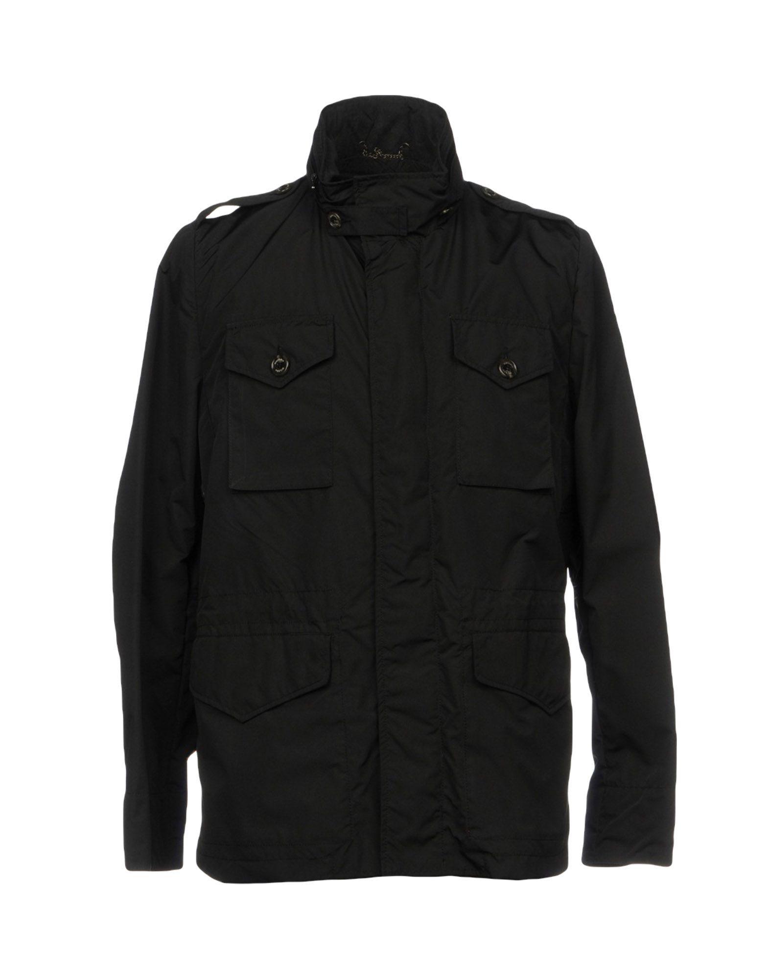 HISTORIC Легкое пальто