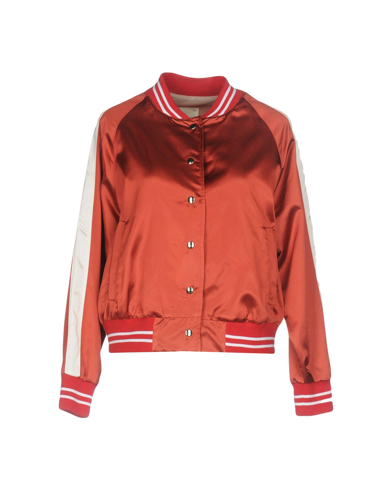 (+) PEOPLE Куртка noble people шапка rnb широкие полоски для мальчика 19515 1238 оранжевый noble people