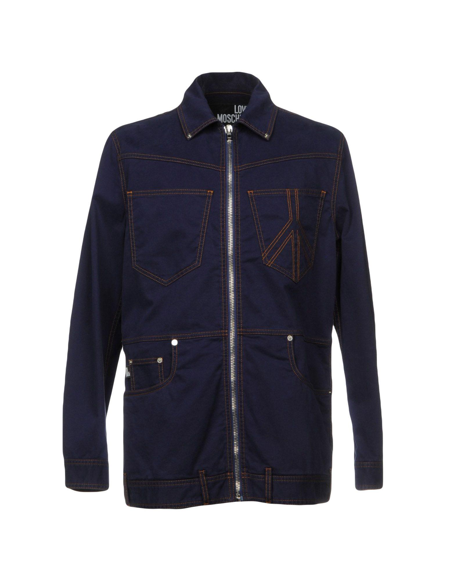 ФОТО love moschino куртка