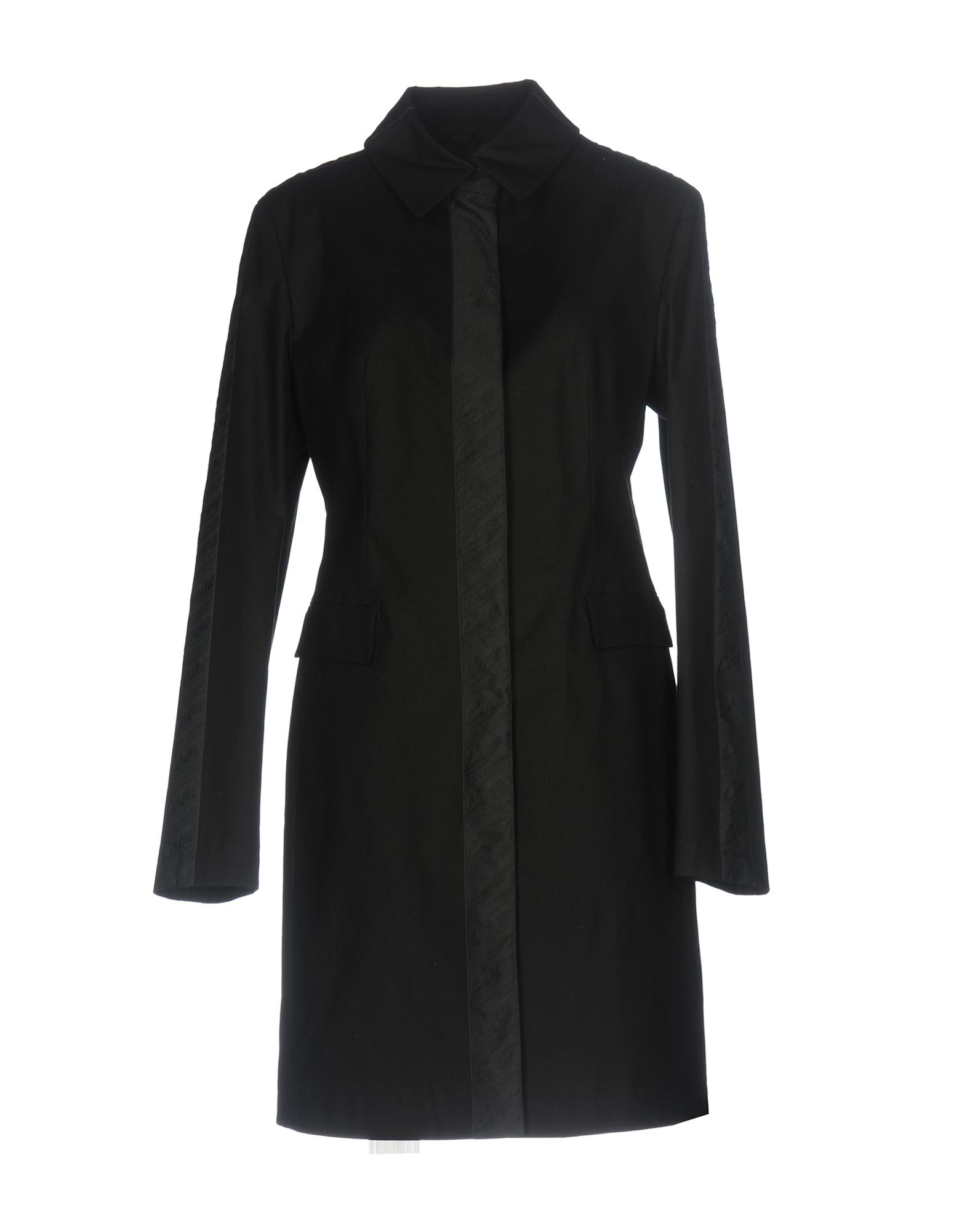 LOVE MOSCHINO Легкое пальто пальто love moschino love moschino lo416ewukw49
