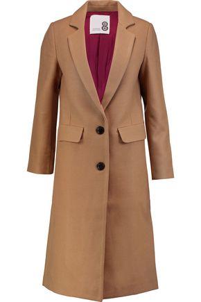 8 Felt coat
