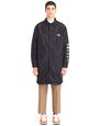 "LANVIN Outerwear Man ""MOUNTAIN"" NYLON RAINCOAT f"