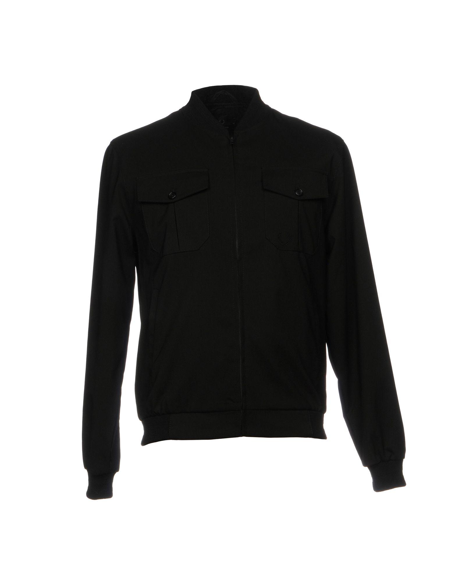 цены на FRED PERRY Куртка в интернет-магазинах