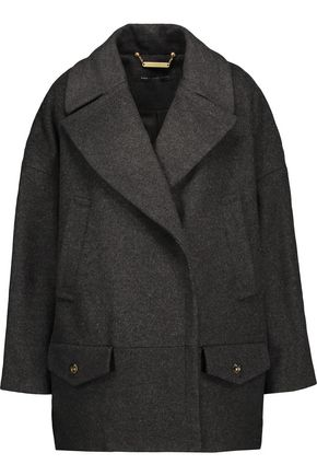 MARC BY MARC JACOBS Nicoletta wool-blend coat