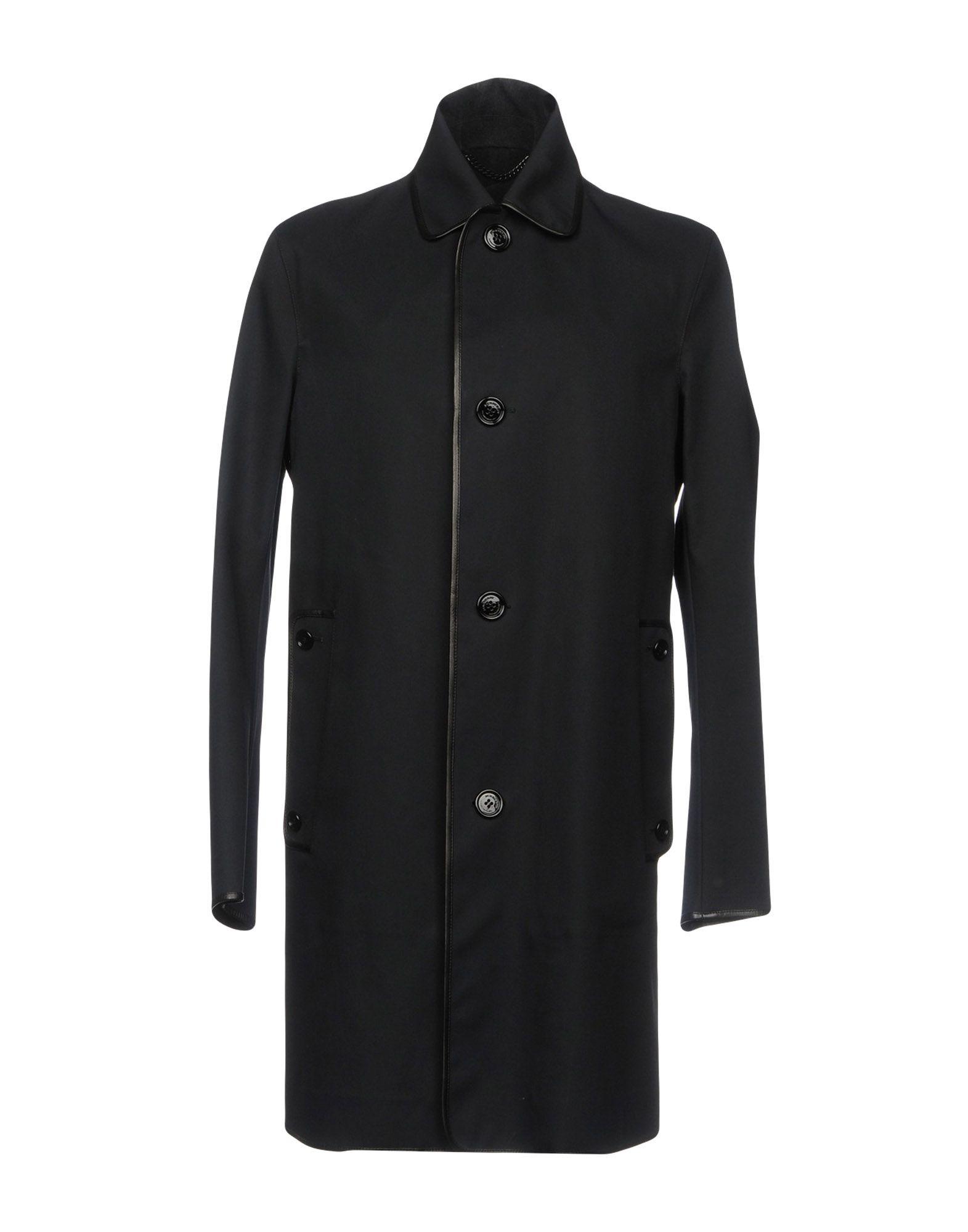 купить BURBERRY Легкое пальто недорого
