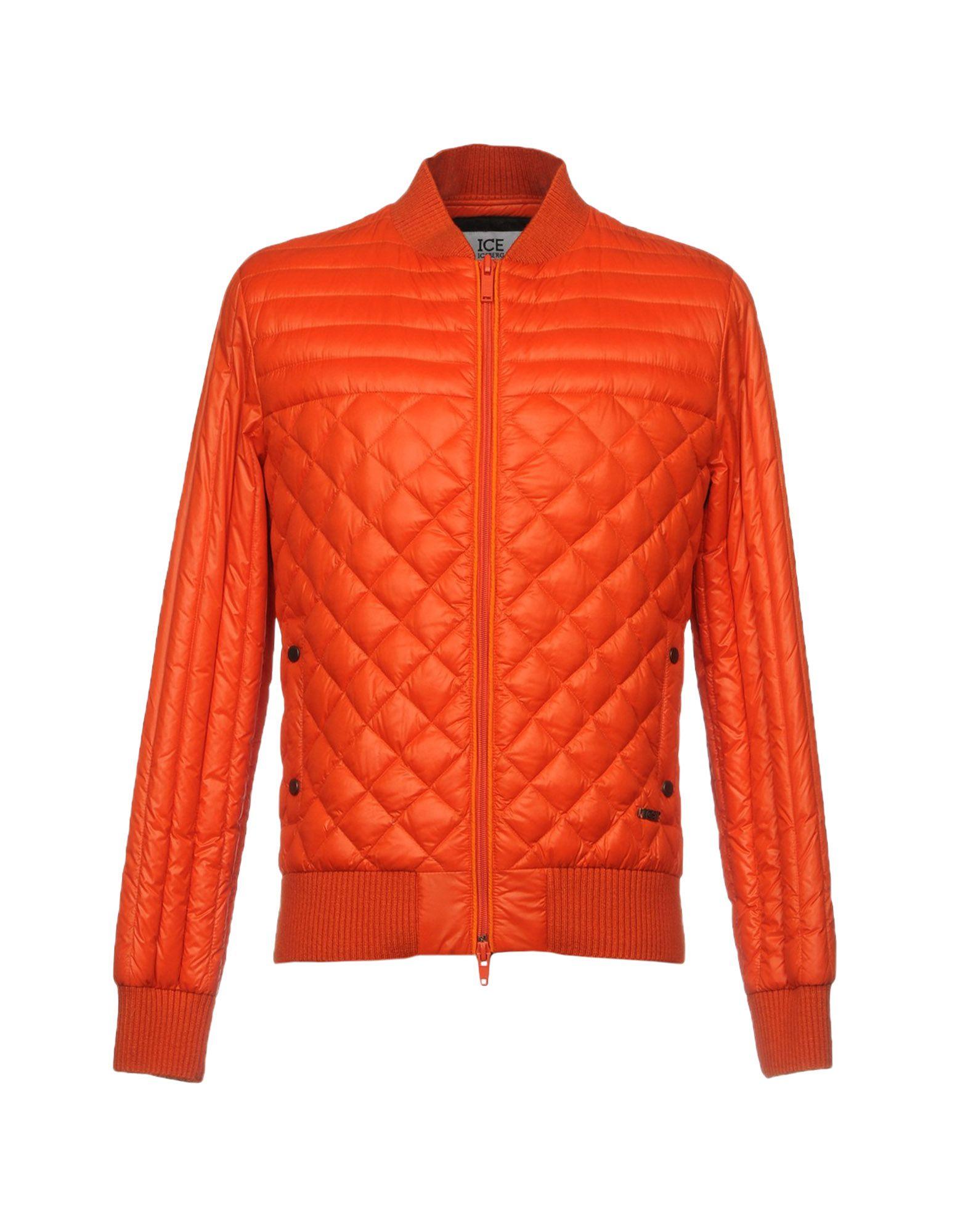 цена ICE ICEBERG Куртка онлайн в 2017 году