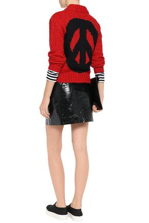 LOVE MOSCHINO Medium Knit