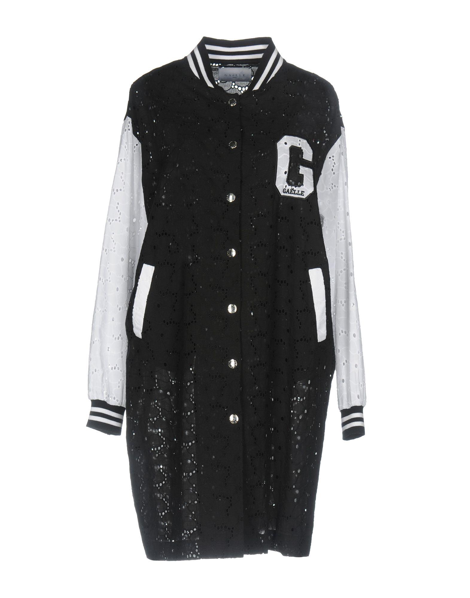 GAëLLE Paris Легкое пальто недорго, оригинальная цена