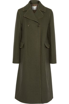 3.1 PHILLIP LIM Wool-blend coat