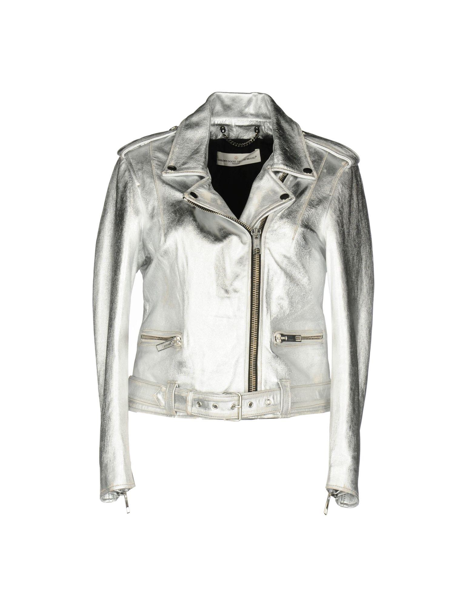 GOLDEN GOOSE DELUXE BRAND Куртка golden goose deluxe brand куртка с меховой отделкой