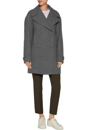 JOSEPH Case twill coat